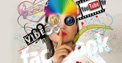 Is Syncing Your Social Media Sinking Your Profile?