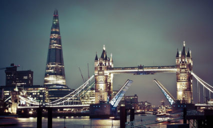 Eight Reasons to Buy a Property in London